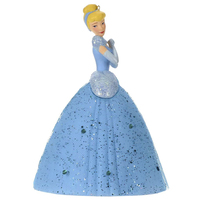 2019 Hallmark Keepsake Ornament - Disney Cinderella A Dream Come True