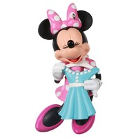 2020 Hallmark Keepsake Ornament - Disney Minnie Mouse All Dressed Up
