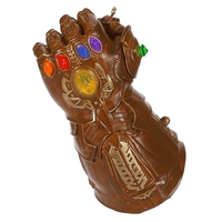 2019 Hallmark Keepsake Ornament - Avengers Endgame Infinity Gauntlet With Light