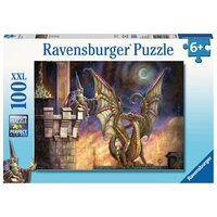 Ravensburger Puzzle 100pc - Gift Of Fire