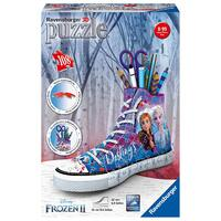 Ravensburger Disney 3D Puzzle 108pc - Frozen 2 Sneaker