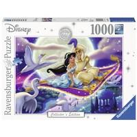 Ravensburger Puzzle 1000pc - Disney Collector's Edition Aladdin