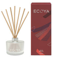 Ecoya Limited Edition Reed Diffuser - Bitter Rhubarb