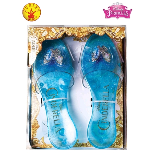 Disney Princess Costume - Cinderella Click Clack Shoes