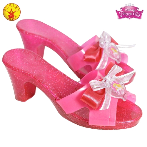 Disney Princess Costume - Sleeping Beauty Click Clack Shoes