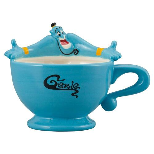 Disney Tea For One - Genie Tea Cup