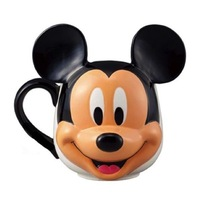 Disney Mickey Mouse 3D Mug