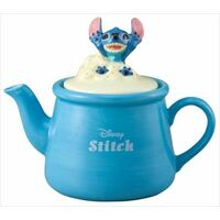 Disney Tea For One - Stitch Teapot