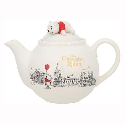 Disney Tea For One - Christopher Robin Teapot