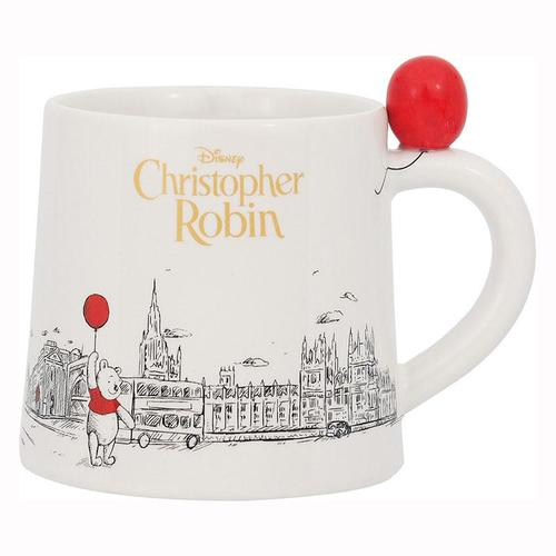 Disney Christopher Robin London Mug