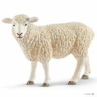 Schleich Wild Life - Sheep