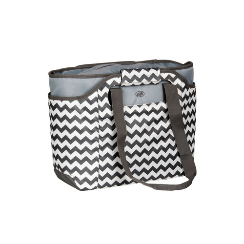 Thermos Alfi Shopper Cooler 36 Can Chevron