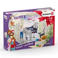 Schleich Horse Club - Advent Calendar 2020