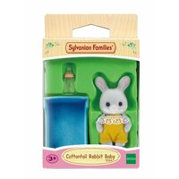 Sylvanian Families - Cottontail Rabbit Baby