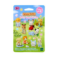 Sylvanian Families - Baby Band Series Blind Bag