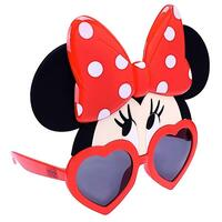 Disney Sun-Staches Big Characters - Minnie Mouse