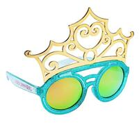 Disney Sun-Staches Lil Characters - Ariel Crown