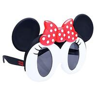 Disney Sun-Staches Lil Characters - Minnie Mouse