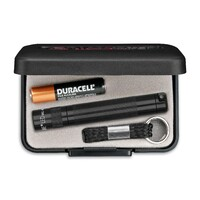 Maglite Solitaire LED AAA - Black
