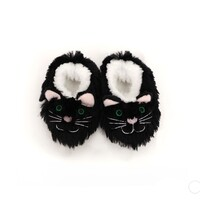 Slumbies Baby Furry Footpals - Cat