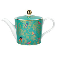 Portmeirion Sara Miller London - Chelsea Green Teapot 1.1L