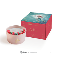 Disney x Short Story Candle - The Little Mermaid