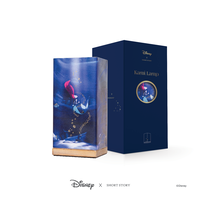 Disney x Short Story Kami Lamp - The Little Mermaid