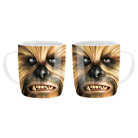 Star Wars Mug - Chewbacca