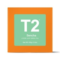 T2 Loose Tea 100g Box - Sencha