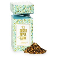 T2 Christmas Loose Leaf Tea Feature Box - Sugar Apple Fairy