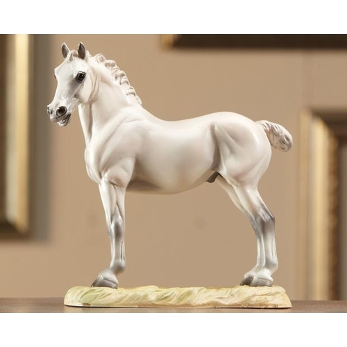 Breyer Equine Art Collection - A King's Mount
