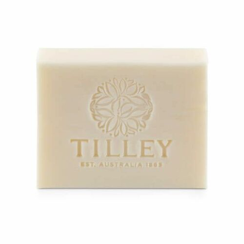 Tilley Fragranced Vegetable Soap - Natural Goatsmilk