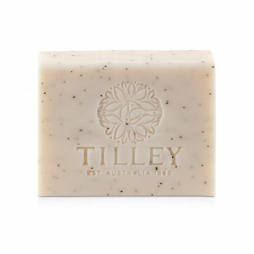 Tilley Fragranced Vegetable Soap - Coconut & Jojoba
