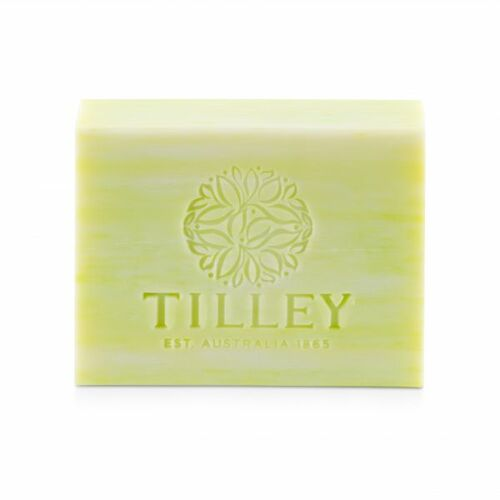 Tilley Fragranced Vegetable Soap - Tropical Gardenia