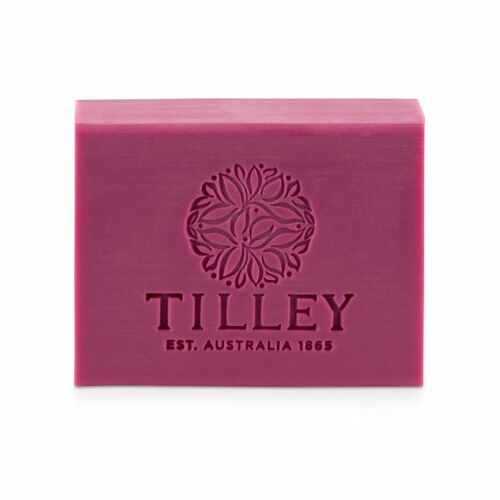 Tilley Fragranced Vegetable Soap - Persian Fig