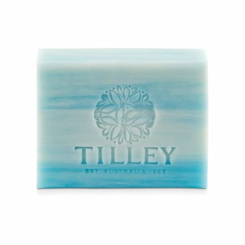 Tilley Fragranced Vegetable Soap - Hibiscus Flower
