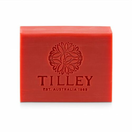 Tilley Fragranced Vegetable Soap - Wild Gingerlily