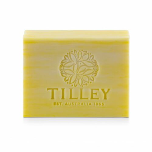 Tilley Fragranced Vegetable Soap - Ylang Ylang & Tuberose