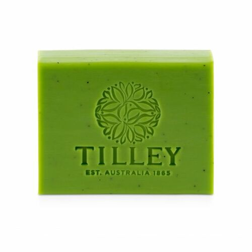 Tilley Fragranced Vegetable Soap - Coconut & Lime