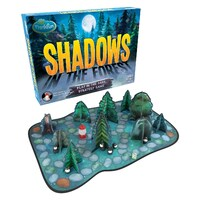 ThinkFun - Shadows in the Forest Game