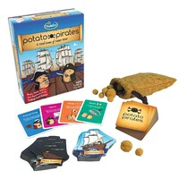 ThinkFun - Potato Pirates