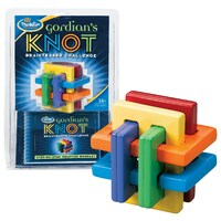ThinkFun - Gordian's Knot Game