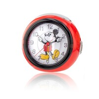 The Original Mickey Collection Table Clock