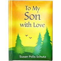 Sentiment Books - To My Son