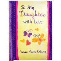 Sentiment Books - To My Daughter