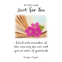 Sentiment Books - Just For You