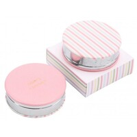 Willow & Rose Pill Box - Candy Pink