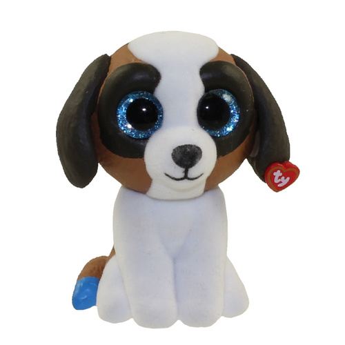 Beanie Boos - Mini Boos Collectible OPENED Duke