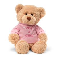 Gund Bears - It's A Girl