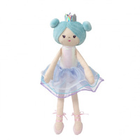 Gund Kids - Starflower Princess Doll